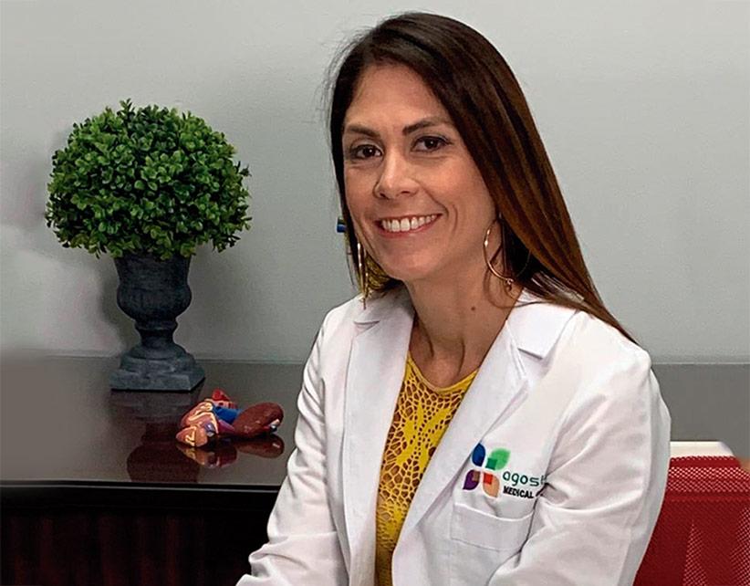Dra. Marielba Agosto Mújica, M.D. Endocrinología, Diabetes y Metabolismo