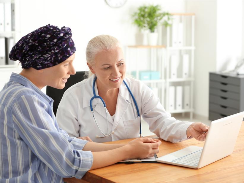 Atención multidisciplinaria para pacientes con cáncer