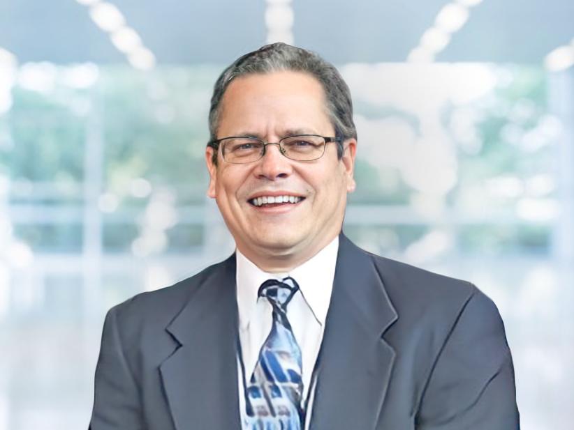 Dr. Carlos Nieves, Cardiólogo y Presidente de la Sociedad Puertorriqueña de Cardiología Intervencional.