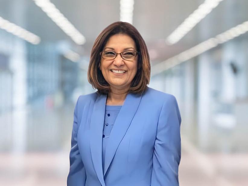 Dra. Blanca Ralat, catedrática asociada de la Escuela de Enfermería del Recinto de Ciencias Médicas y ex directora del programa de enfermería del Centro Comprensivo de Cáncer