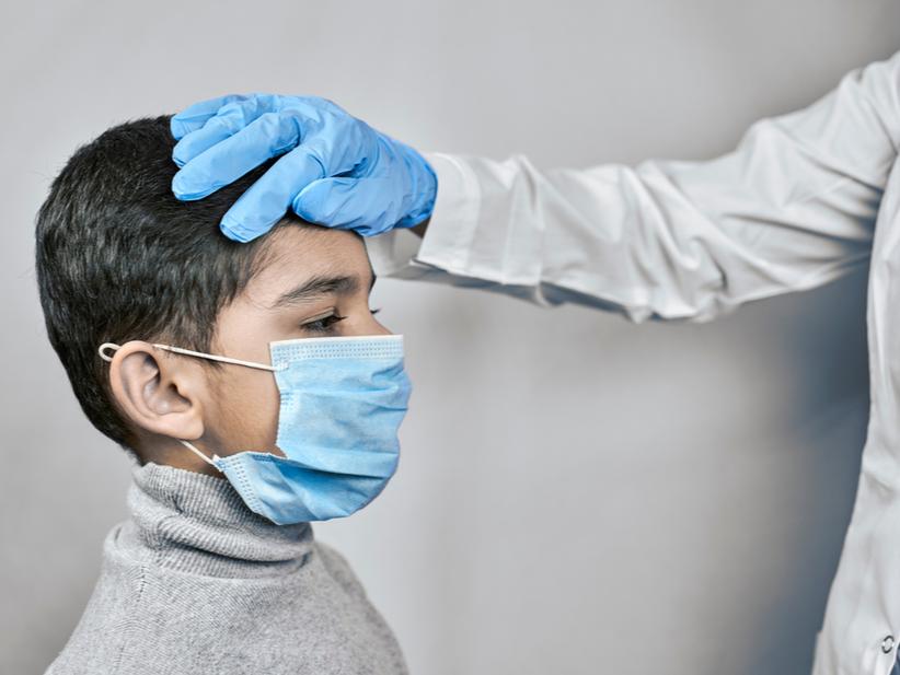 Durante los 11 meses de pandemia se han identificado 88.352 casos positivos de los cuales 12,865 corresponden a niños y jóvenes.