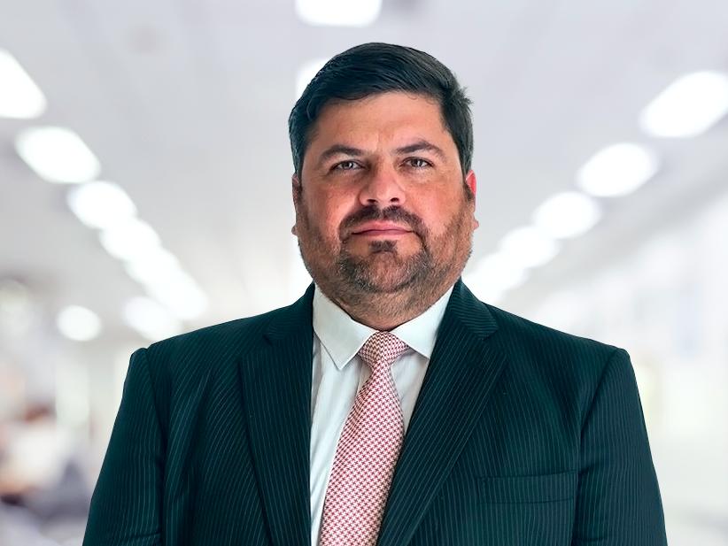 Carlos Mellado, Secretario del Departamento de Salud