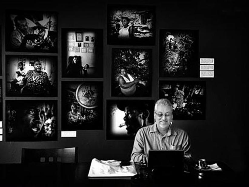 Ex editor periodístico de MSP, Reinaldo Millán.